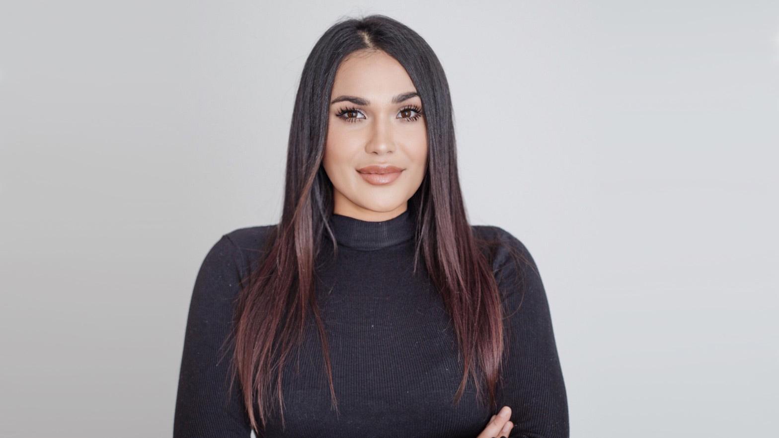 Jasmin Scheiwanthi Runge